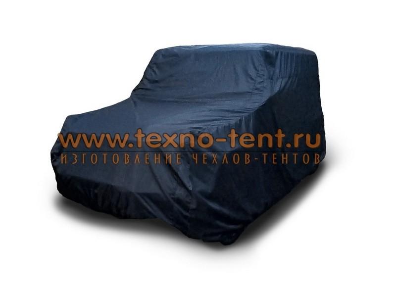 Тент для автомобиля Mercedes G-class (Гелендваген) СТАНДАРТ