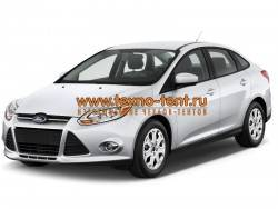 Тент для автомобиля Ford Focus Sedan СТАНДАРТ