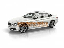 Тент для автомобиля BMW 4-Series Gran Coupe ПРЕМИУМ