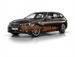 Тент для автомобиля BMW 5-series Touring ПРЕМИУМ
