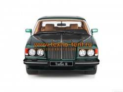 Тент для автомобиля Bentley Turbo R СТАНДАРТ