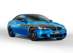 Тент для автомобиля BMW M3 Coupe ПРЕМИУМ