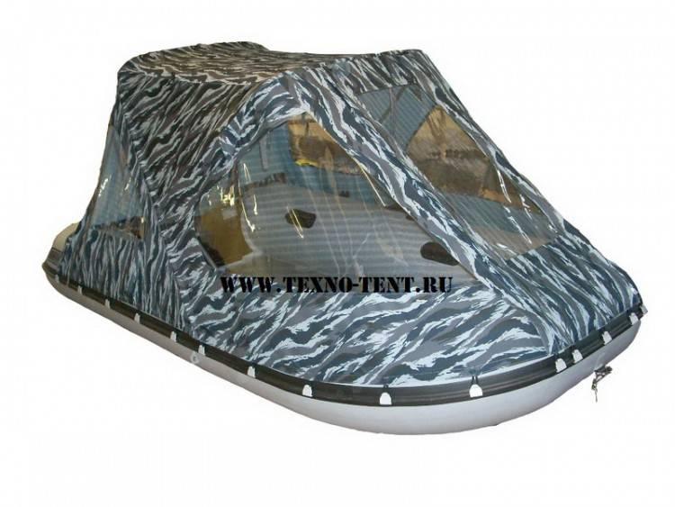 материал для ходовых тентов для лодок